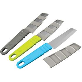 MSR Alpine Kitchen Knife Grey